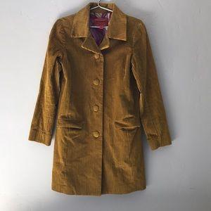 Original Missoni For Target Corduroy Jacket